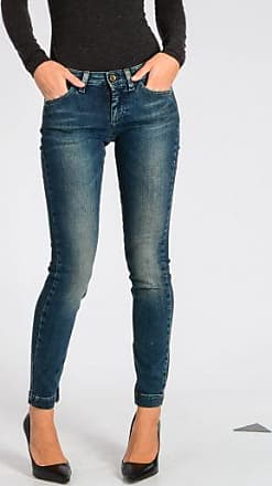 22 cm Stretch Indigo Denim COOL Jeans Fall/winter Dolce & Gabbana