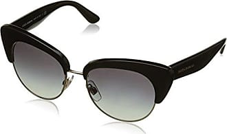 Womens 0DG4289 Sunglasses, Multicolour (Top Leo on Bordeaux), 43 Dolce & Gabbana