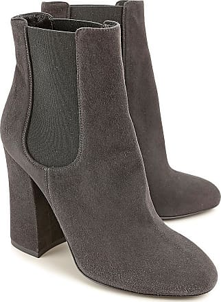 Boots for Women, Booties On Sale in Outlet, Black, Leather, 2017, 5.5 Dolce & Gabbana