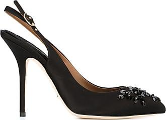 Dolce & Gabbana Woman Patent-leather Pumps Papaya Size 35 Dolce & Gabbana