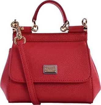 gebraucht - Miss Sicily Bag Mini - Damen - Rosa / Pink - Leder Dolce & Gabbana