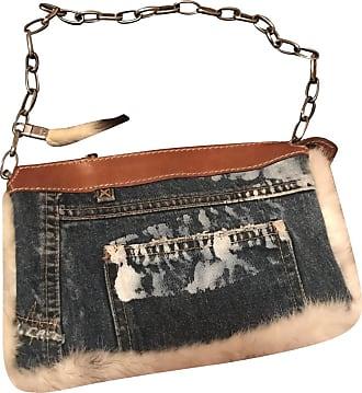 gebraucht - Umhängetasche in Schwarz - Damen Dolce & Gabbana