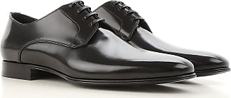 Brogue Shoes On Sale, Black, Leather, 2017, 10 6.5 7 7.5 8 8.5 9 9.5 Tod's