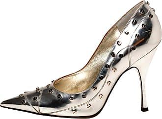 Occasion - Escarpins en cuirDolce & Gabbana oKzjmdEF7j