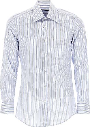 Shirt for Men On Sale, White, Cotton, 2017, IT 53 - US/UK W 37 Dolce & Gabbana