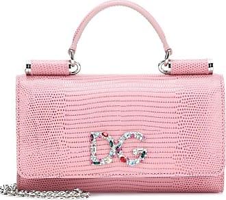 Shoulder Bag for Women On Sale, Royal, Leather, 2017, one size Dolce & Gabbana