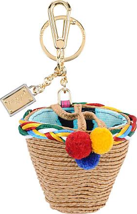 Dolce & Gabbana Small Leather Goods - Key rings su YOOX.COM