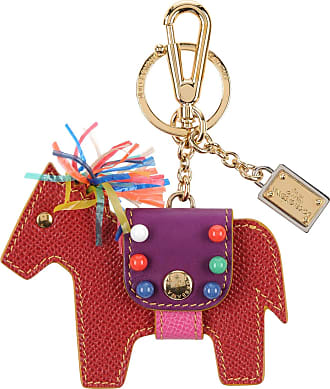 Red(v) Small Leather Goods - Key rings su YOOX.COM