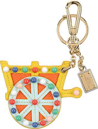 Burberry Small Leather Goods - Key rings su YOOX.COM