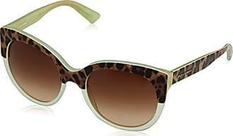 Womens 0DG2157 13076G Sunglasses, Silver/Gold/Lightgreymirrorsilver, 59 Dolce & Gabbana