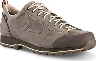 Dolomite Zapato Zernez Low Gtx Wmn Azuloscuro