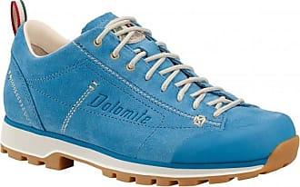 Dolomite Cinquantaquattro Knit Blau, Damen EU 40 2/3 - Farbe Cobalt Blue Damen Cobalt Blue, Größe 40 2/3 - Blau