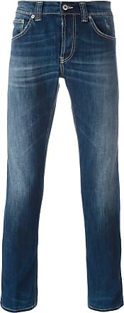Jeans On Sale, Light Denim Blue, Cotton, 2017, 26 27 28 29 30 Dondup