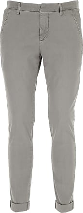 Pants for Women On Sale, Black, Cotton, 2017, 26 27 28 29 Dondup