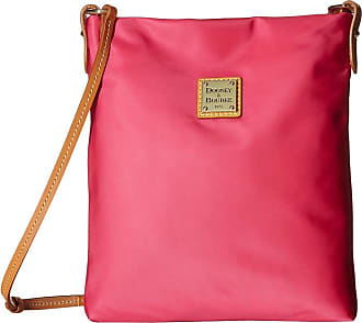 Dooney & Bourke Ambler Crossbody - Red - Size: Small (CH9262)