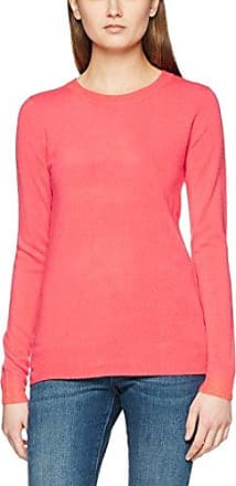 EVANS Dobby Spot, Jersey para Mujer, Rosa (Pink 13), 44