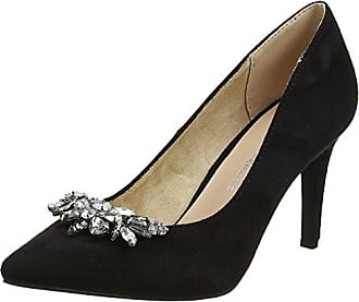 Demi Court - Escarpins - Femme - Rose - 39 EU (6 UK)Dorothy Perkins
