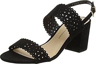 Dorothy Perkins Mule, Hormas para Zapatos para Mujer, Plateado (Silver), 43
