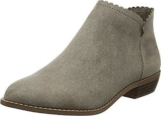 Angela Buckle, Chelsea Boots Femme, Marron (Brown 500), 37 EUDorothy Perkins