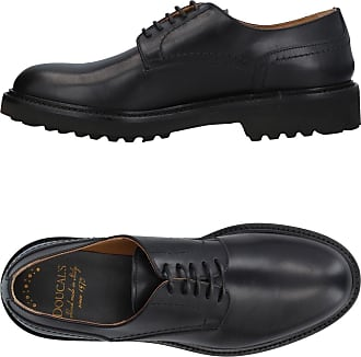 Lace Up Shoes for Men Oxfords, Derbies and Brogues On Sale, Brown, Suede leather, 2017, 10.5 6.5 6.75 7 7.5 8.5 Doucal's