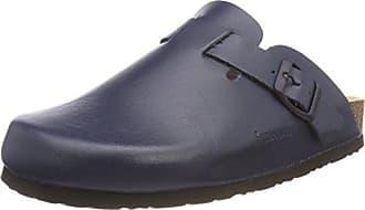 Dr. Brinkmann 320370 - Zapatillas Forradas para hombre, Rojo, 37 EU (4.5 Damen UK)