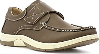 Dr Keller Beiläufiger Schuh im Grau mit Spitzeen für Männer durch Größe 10 UK/44.5 EU - Grau