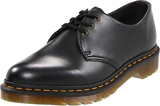 1461, Zapatos de Cordones Derby Unisex Adulto, Varios Colores (Egret Playing Card Print 112), 39 EU Dr. Martens
