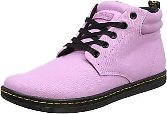 Dr. Martens Soho, Zapatillas para Mujer, Morado (Purple Heather 513), 40 EU