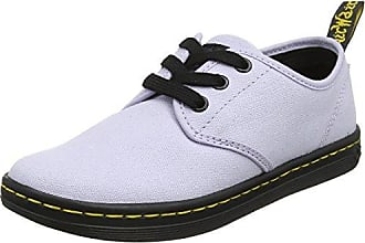 Santanita, Zapatos de Cordones Derby para Mujer, Negro (Black 001), 38 EU Dr. Martens