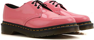 Womens Shoes On Sale in Outlet, Acid Pink, Patent Leather, 2017, US 8.5 - UK 6.5 - EU 40 Dr. Martens