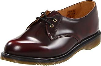 Dr. Martens Octavius New Nova Black - Zapatos con Cordones para Hombre, Color Negro (Black), Talla 40