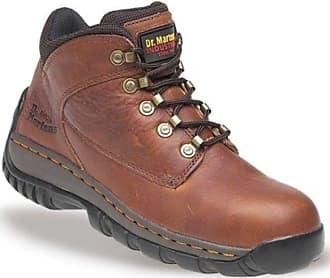 Dr. Martens  Dr. Martens tan Chukka Safety Boot  Herren Chukka Boots