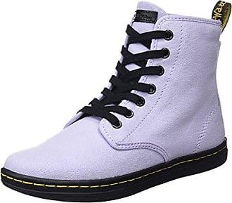 Dr. Martens Soho, Zapatillas para Mujer, Morado (Purple Heather 513), 37 EU
