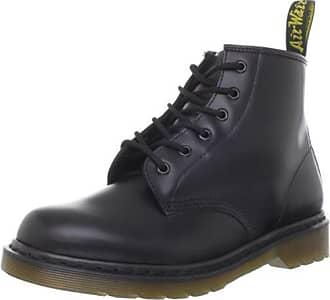 Monochrome 1460, Boots mixte adulte - Noir-V.6, 47 EU (13 UK)Dr. Martens