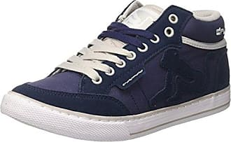 Drunknmunky Boston Galaxia, Chaussures de Tennis Femme, (Gold 306), 36 EU