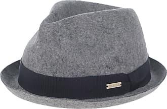 Hat for Women On Sale, Medium Grey, Wool, 2017, Universal size Golden Goose