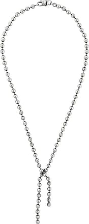 Dsquared2 chunky chain necklace - Metallic