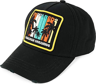 OSNY baseball cap - Black HPC Trading Co.