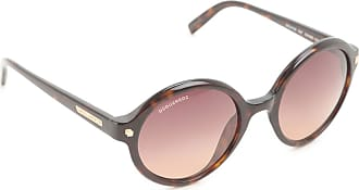 Sunglasses On Sale, Rose Gold, 2017, one size Dsquared2