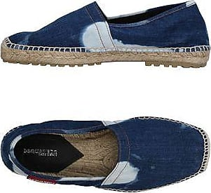 DSQUARED2 - SHOES - Espadrilles sur DSQUARED2.COM Dsquared2