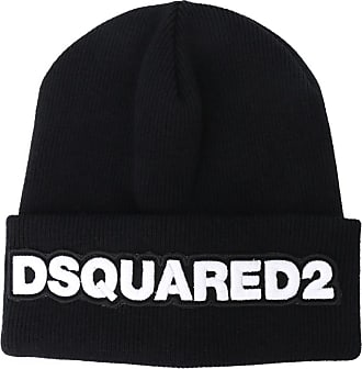 logo embroidered beanie - Black Boris Bidian Saberi