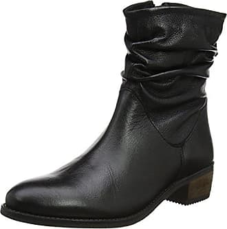 Perdy - Botas Mujer, Color Negro, Talla 36 Dune London