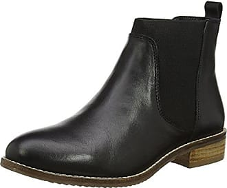 Taiya - Botas Mujer, Color Negro, Talla 38 Dune London