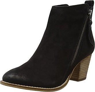 Dune London - Damen - Oprentice - Stiefeletten & Boots - schwarz