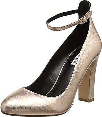 283 710 - Zapatos de Tacón Mujer, Color Dorado, Talla 41 Jane Klain