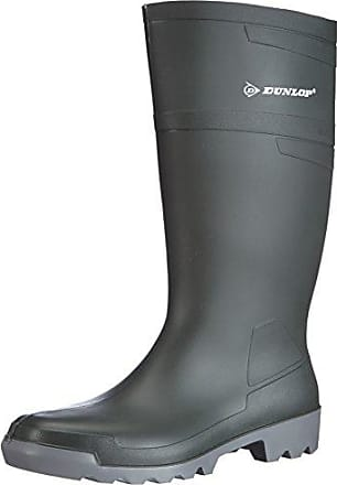 Arctic Sport Tall, Work Wellingtons Mixte Adulte - Vert (Moss 333A), 44/45 EU (10 UK)The Original Muck Boot Company