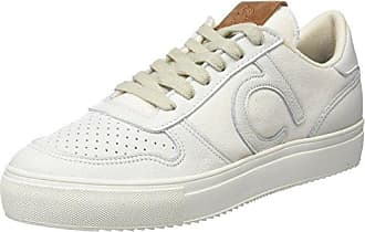 Radio, Sneaker Uomo, Bianco (White 010), 45 EU Duuo
