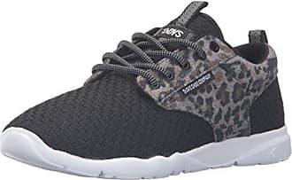 DVS Shoes DVF0000263200, Sneaker Donna, Marrone (Marrone (200)), 36 EU