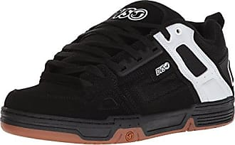 Celsius, Zapatillas de Skateboarding para Hombre, Multicolor (Black Taupe Nubuck 014), 41 EU DVS