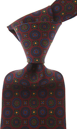 Ties On Sale, Cardinal Red, Silk, 2017, one size E. Marinella